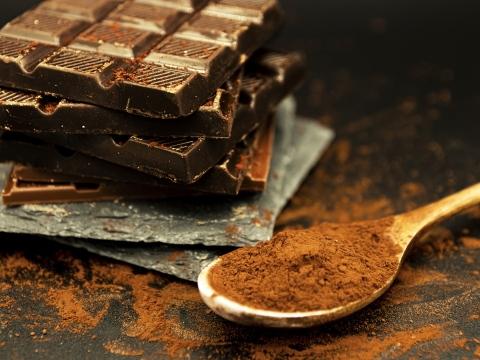 チョコレート石けん チョコレートソープ チョコレート 手作り石けんレシピ 作り方 講座